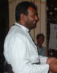 Father Praveen