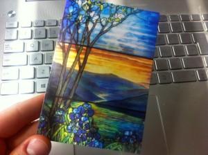 Jeyakumary postcards