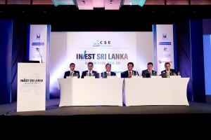 Invest Sri Lanka panel