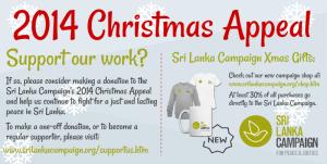 SLC xmas appeal