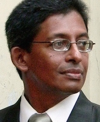 J. S. Tissainayagam