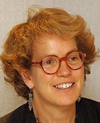 Carolyn Hayman OBE