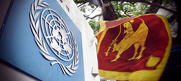 UN and Sri Lanka