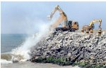 Colombo Port City: White Elephant? Affront to human rights?