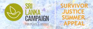 Survivor justice summer appeal