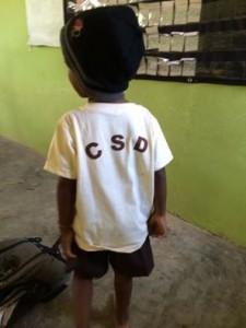 CSD Child