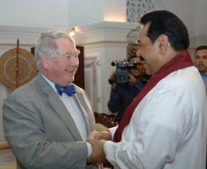 Naseby Rajapaksa 2009