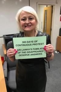 Siobhan McDonagh MP