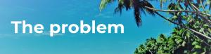 Sri Lanka Tourism - The Problem